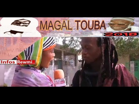 Lendemain Magal: Les fidèles envahissent les cimetières de Touba