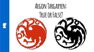 Young Griff: Is Aegon Targaryen Still Alive? [ASOIAF Books|GOT Seasons 1-5 SPOILERS]