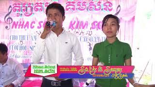 Sô Ny & Samay - Nhạc Sóng KIM SƠN 0967 339 117
