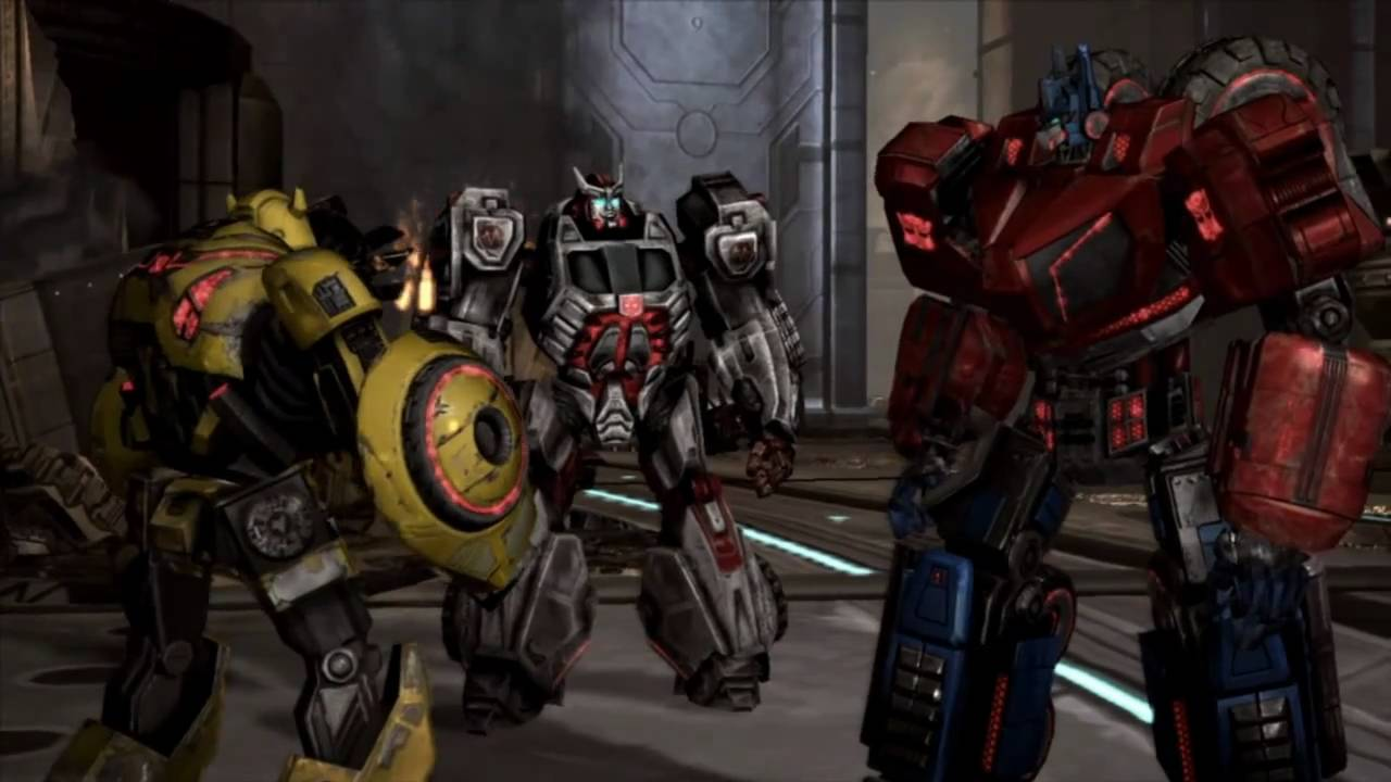 Transformers WAR for Cybertron D/'ASSEDIO-Voyager APE faccia