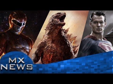 MxNews: Frozen 2, Batman v Superman, Godzilla 2 y Mucho ¡Más! - HD