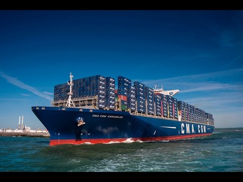 Maritime and Shipping - the UK's world-class ambition