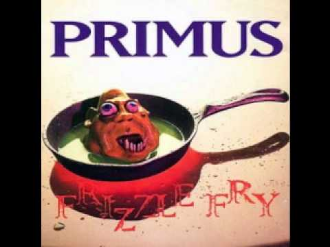 Primus - The Toys Go Winding Down
