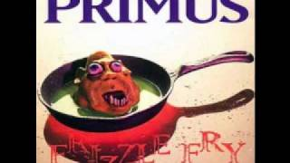 Watch Primus The Toys Go Winding Down video