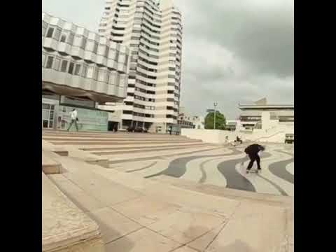 🔥🔥🔥@nassimlachhab | Shralpin Skateboarding