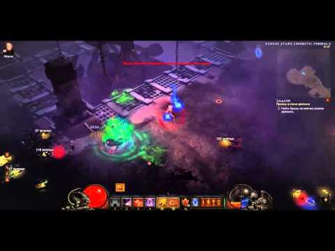 DH tank farm act 3 (inferno)