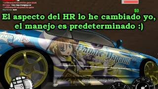 Como hacer Drift en GTA San Andreas (ESP) / PC