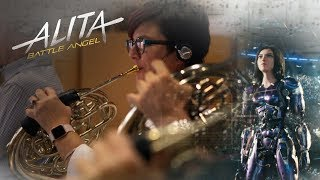 "The Music of ""Alita"""