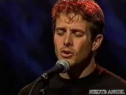 Joey Mcintyre - Easier