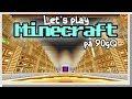 LP Minecraft på 90gQ #85 - Toffes sjuka förråd!
