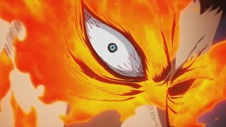 ?AMV?Boku no Hero Academia 2 ?? Cold As Ice