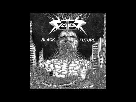 Vektor - Hunger For Violence