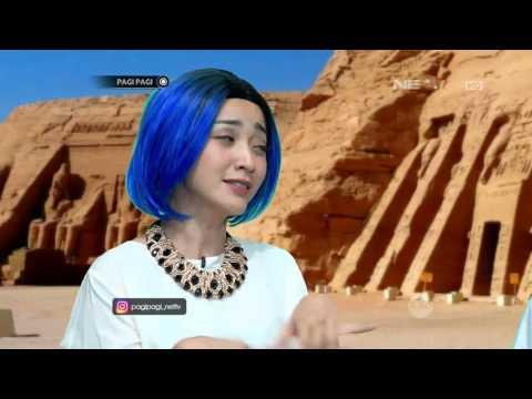 download lagu Ini Dia Piramida Baru Yang Muncul Di Tengah Kota Mesir gratis