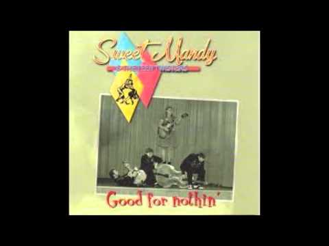 Sweet Mandy And The Teen Twisters - Tunna Skivor