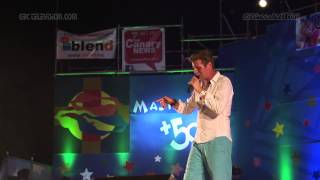 Basshunter at Maspalomas Pride 2012: Part Two of Two