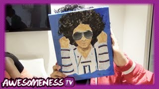 Mindless Takeover - Mindless Behavior's Radio Takeover Part 1 - Mindless Takeover Ep. 6