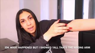 Queen Naija Tells All 🤔 My Opinions Thoughts