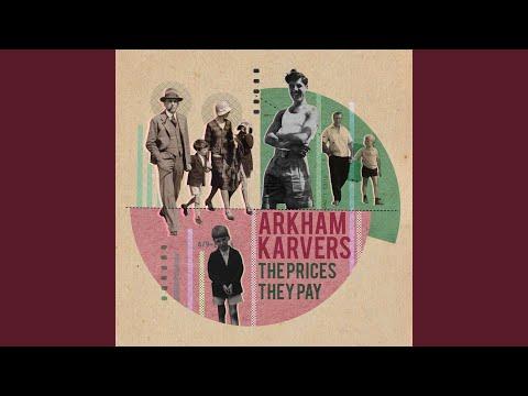 Arkham Karvers - Travellers Rest