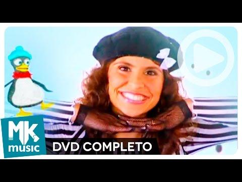 Aline Barros e Cia DVD COMPLETO