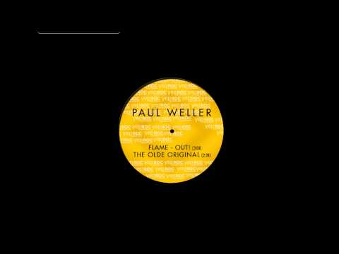 Paul Weller - &quot;The Olde Original&quot;