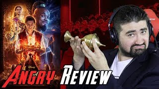 Aladdin (2019) Movie Angry Review