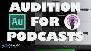 How To Make Your Podcast Sound Better : Webinar (3 of 6)