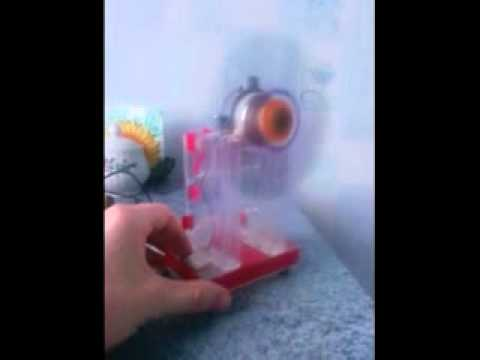 Вентилятор своими руками