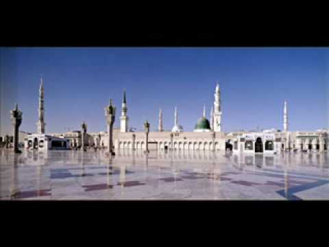 Saba Dare Mustafa Te Ja Ke (salam) video