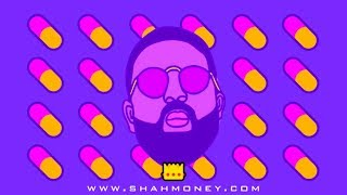 "Nav Type Beat ft. Tory Lanez - ""Pills"" 