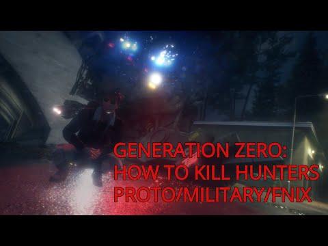 generation zero tips