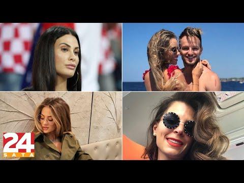 Ovo su najseksi žene hrvatskih nogometaša | FASHION BUZZ
