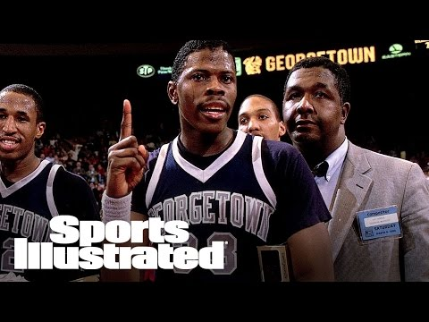 Georgetown vs. Princeton 1989: The Game that Saved March Madness | Sports Illustrated