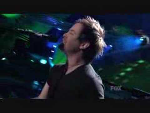 David Cook - I Dare You To Move