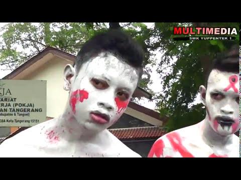 Orasi Peringatan Hari HIV/AIDS Sedunia SMK YUPPENTEK 1 Tangerang