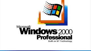 Windows Startup Sounds in Reverse V2
