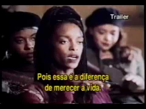 Michelle Pfeiffer Dangerous Minds Trailer Rare