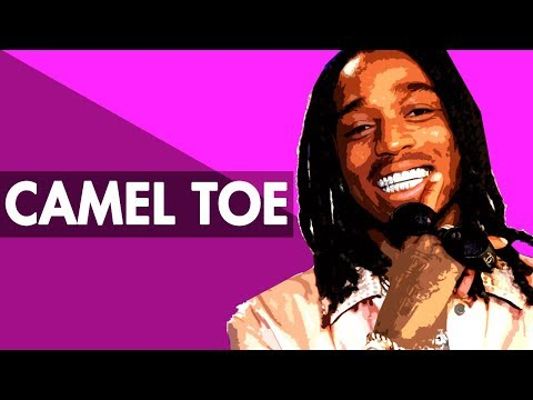 """CAMEL TOE"" Dope Trap Beat Instrumental 2017 | Base De Rap Hiphop Freestyle Trap Type Beat | Free DL thumbnail"