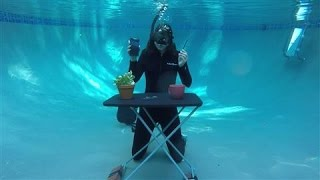 Samsung Galaxy Note 7: The Underwater Review