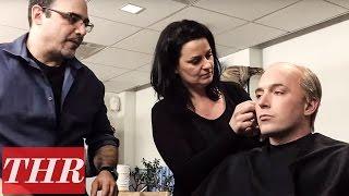 Watch 'SNL's' Beck Bennett Transform Into Putin | THR