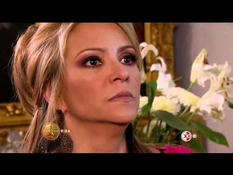 Lo Que La Vida Me Robó Capítulo 53 Alejandro y Montserrat se ...