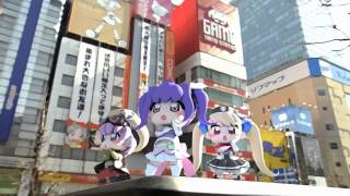 Harlem Shake ~ Anime Style! 「SOUL」720p AMV