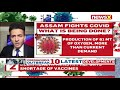 Assam Covid Fight | What's Himanta's Covid Plan? | NewsX