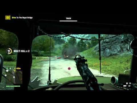 Far Cry® 4: Kyrat Space Programme