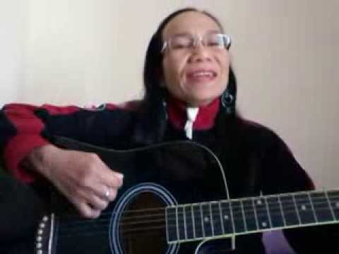 I  Will Sing- By Don Moen - (cover) video