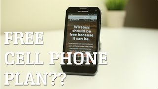 Scratch Wireless Review | Free Cell Phone Service!?
