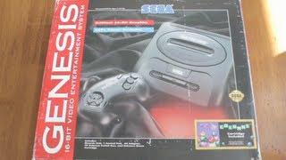 Download Lagu Sega Genesis Unboxing - Classic Console Unboxing Gratis STAFABAND