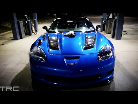 Best of Street Racing Volume 2 - TRC -