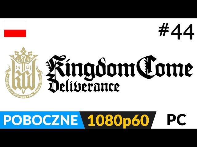 KINGDOM COME: DELIVERANCE PL