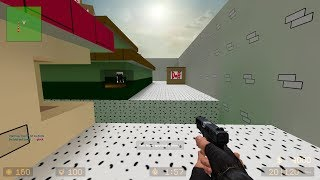 Counter Strike Source Happy Pwnage