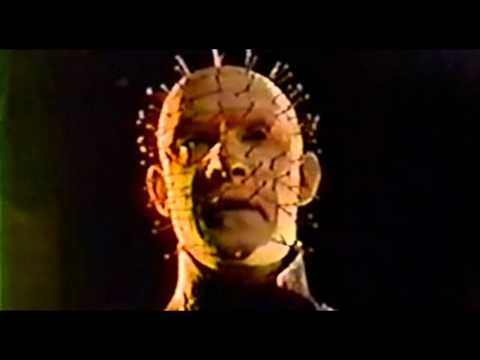 Hellraiser Iv: Bloodline (special Edition) Hd Part 8 8 video